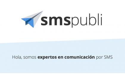 SMS Publi