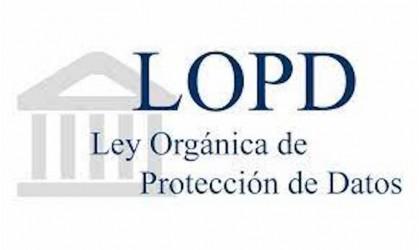 SERVICIO DE IMPLANTACION LOPD