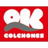 OK COLCHONES