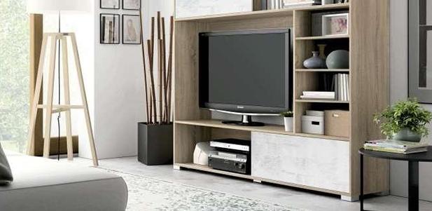 Haz de tu salón el espacio más especial de tu hogar.